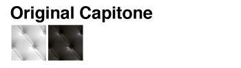 Original-capitone